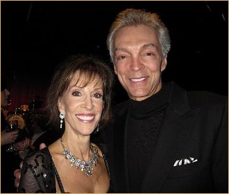 Deana Martin and hubby John Griffeth