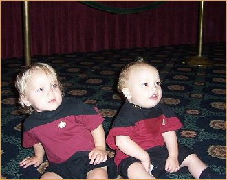 Star Trek fans already