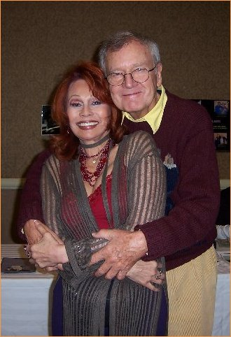 With Bill Daily
