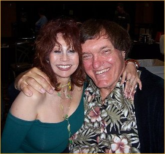 With Richard Kiel