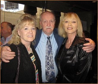 With Ray and Sharon Courts