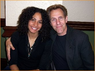 Christina Moses and Marc Scott Zicree