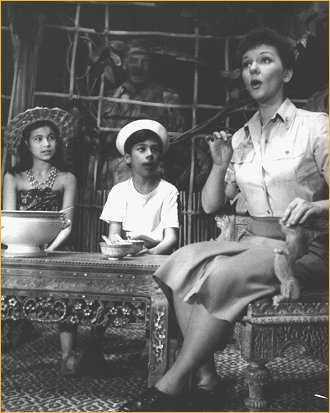 From South Pacific