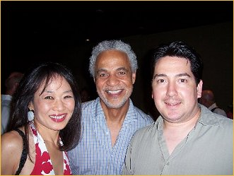 Randon, Ron Glass, Jimmy Ferro