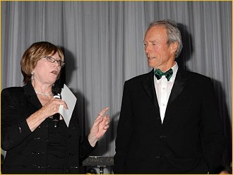 The 53rd Annual Thalians Gala Ball honoring Clint Eastwood