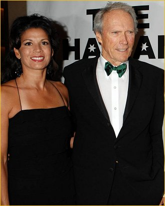 Clint and his beautiful wife Dina
