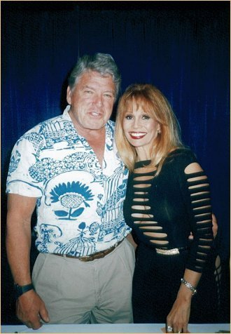 With Van Williams